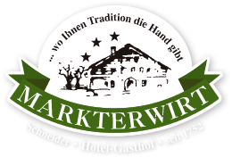 Markterwirt - Hotel - Restaurant - Bar in Altenmarkt im Pongau